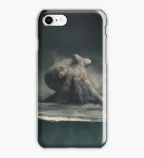 Kraken... iPhone Case/Skin