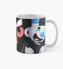 Cuphead and Mugman Mug