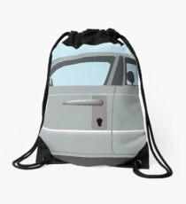 Auto locker Drawstring Bag