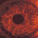 Red Eye by Trevor Boyle