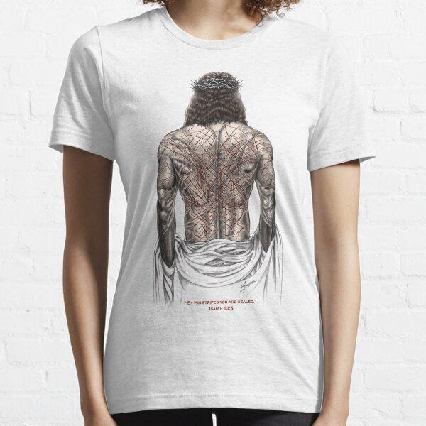 "Crimson Love Series – ""THE PRICE"" Essential T-Shirt"