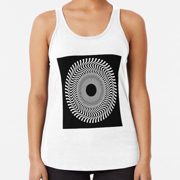 EYE 1B1 Camiseta con espalda nadadora