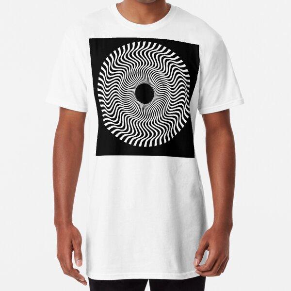EYE 1B1 Camiseta larga