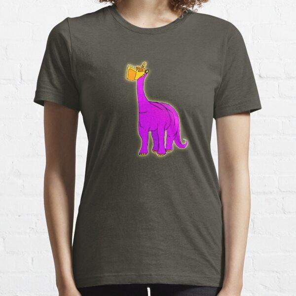 Dino-dumpster Essential T-Shirt