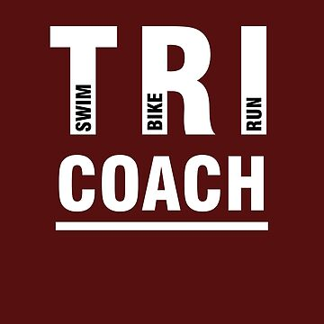 Triathlon Coach by triharder12