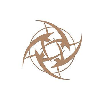 NiP Logo by Swest2