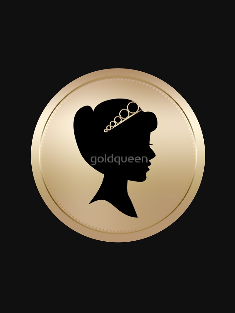The Gold Queen by goldqueen