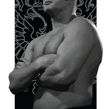 Fedor Emelianenko - Фёдор Владимирович Емельяненко by opngoo