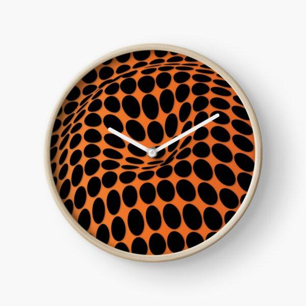COME INSIDE (ORANGE) Reloj
