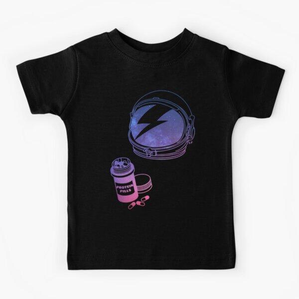 David Bowie - Space Oddity Kids T-Shirt