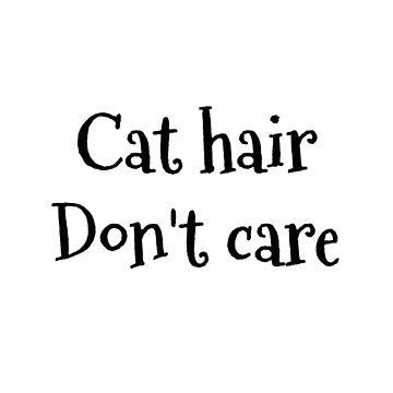 Cat Hair by nyah14