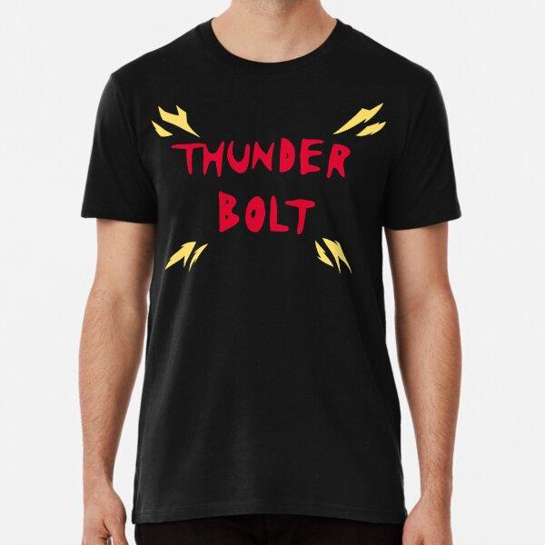 Thunder Bolt - Kaminari Shirt Premium T-Shirt