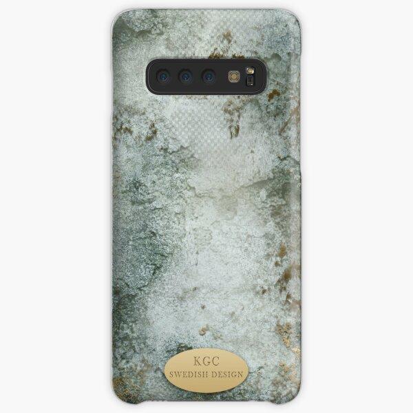 Mobile Skins Greygold Samsung Galaxy Snap Case