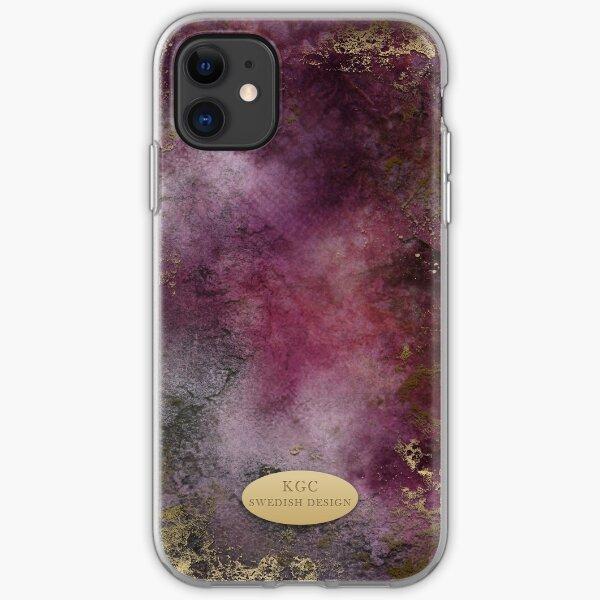 Mobile skins Darkpink iPhone Soft Case