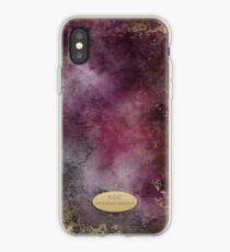 Mobile skins Darkpink iPhone Case