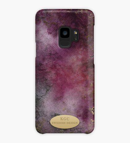 Mobile skins Darkpink Case/Skin for Samsung Galaxy