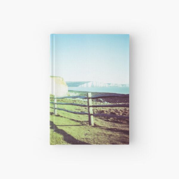 Seven sisters - Pinhole photography Hardcover Journal