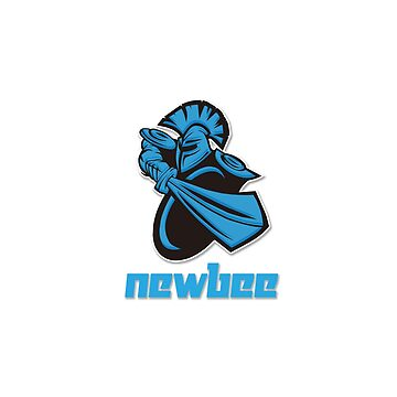 Newbee Logo by Swest2