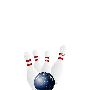 Just Send It Bowling Sports Shirt by benhonda