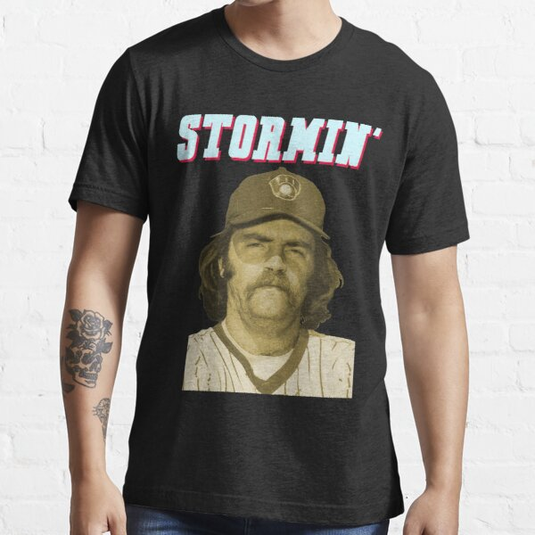 Stormin' Gorman Essential T-Shirt
