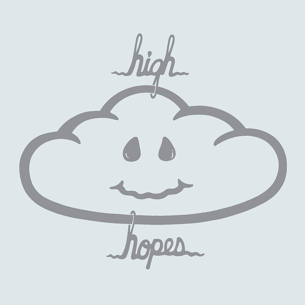 H/GH HOPES by Dylan Morang