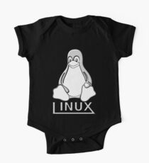 Linux Kids Clothes