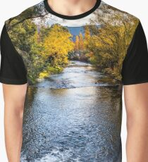 Bright river Graphic T-Shirt