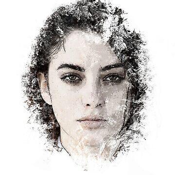 Beatiful Girl  by ianmedina5