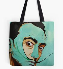 A fragment of what you felt  Tote Bag
