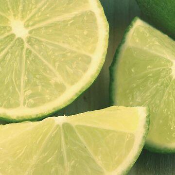 Limes by NinoRobert
