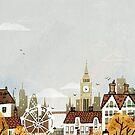 London by joseytsao