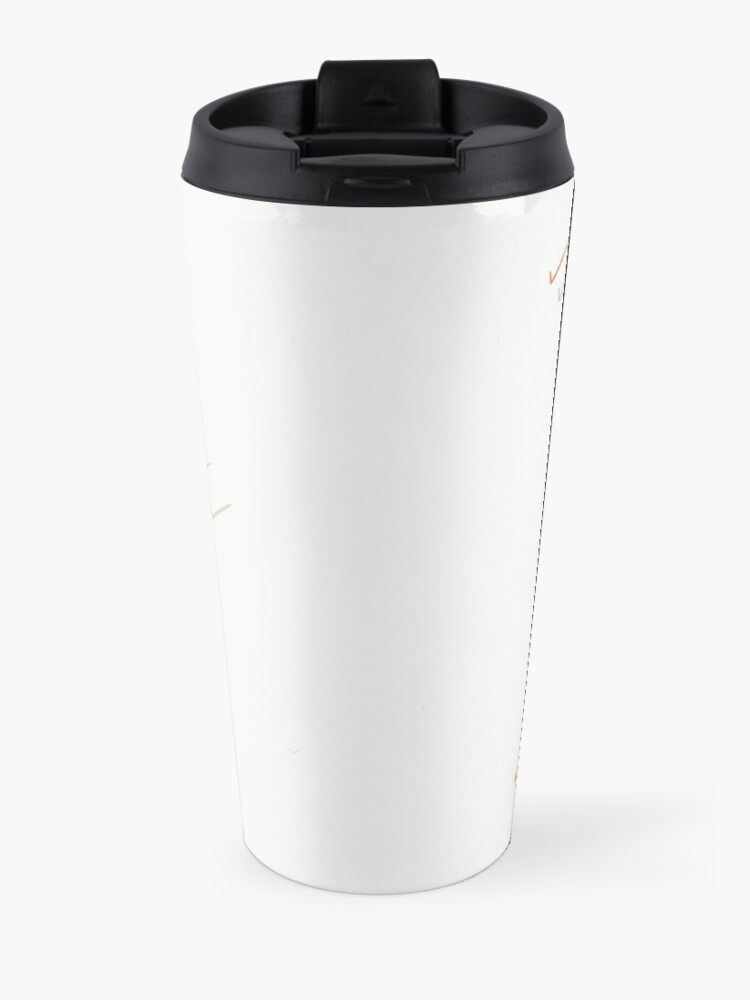 Alternate view of Remember When You Wanted Travel Mug