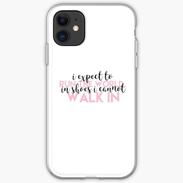 Mean Girls The Musical iPhone Soft Case