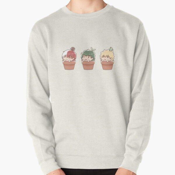 Jungs werden ... Pflanzen sein? Pullover