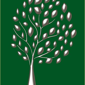 Tree (4856 Views) by aldona