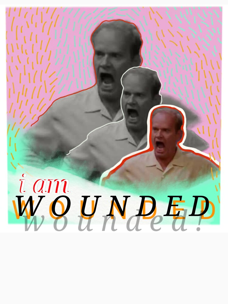 wounded frasier by baby-skeleton