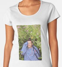 Harry Styles Women's Premium T-Shirt