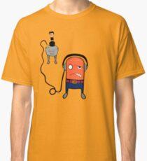 Music-Bot Classic T-Shirt