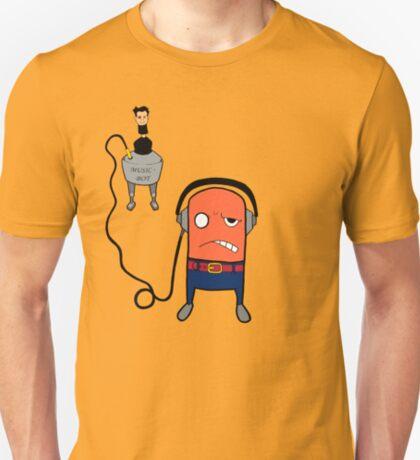 Music-Bot T-Shirt