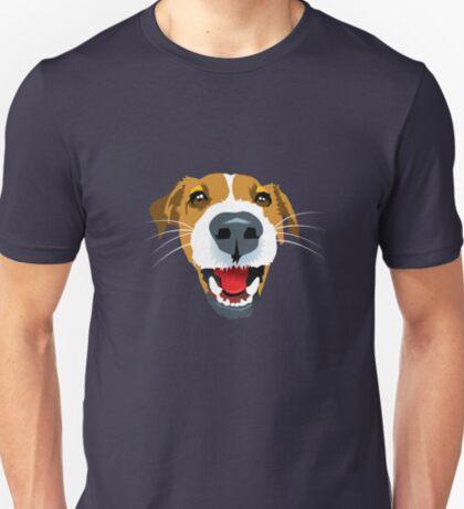 Harry the Fox Terrier T-Shirt