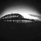 Eastbourne Beer Pier by willgudgeon