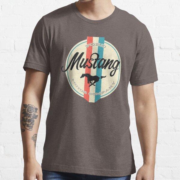 MUSTANG T-shirt essentiel