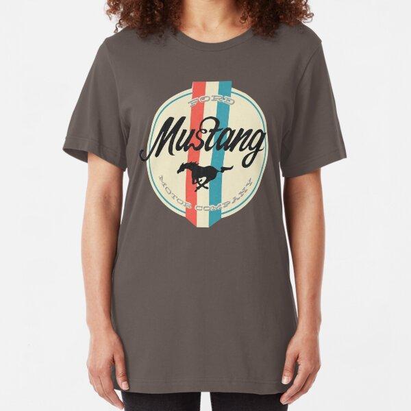 MUSTANG Slim Fit T-Shirt