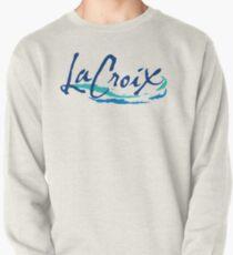 La Croix klassisches Logo Sweatshirt