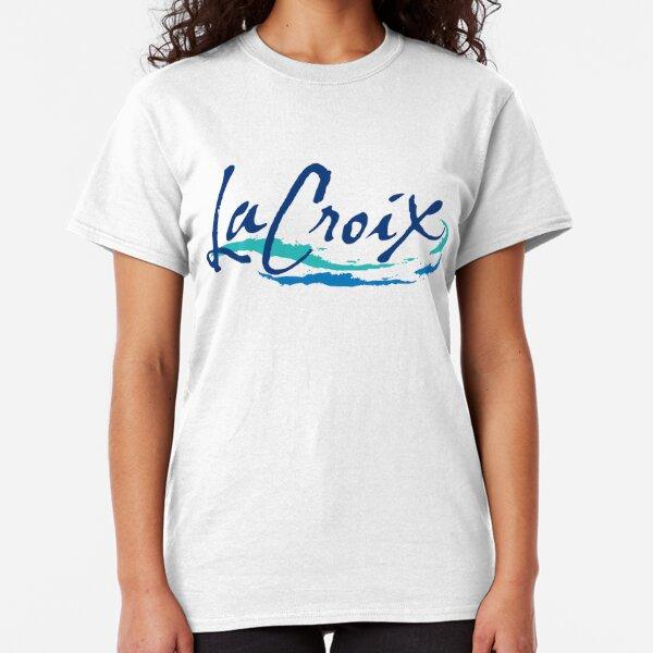 la croix classic logo Classic T-Shirt