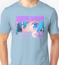 MIKU 2020 Unisex T-Shirt