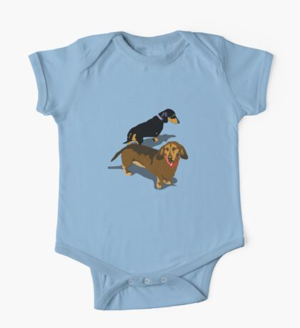 Dachshunds Kids Clothes