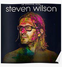 6536c74793f7b Steven Wilson Posters