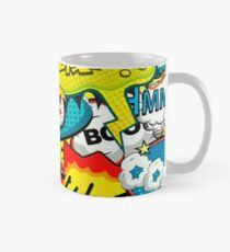 CARTOONS Mug