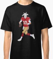 Jimmy Garoppolo, The GOAT Classic T-Shirt